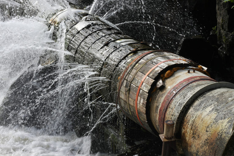 leak detection and repair Nehant, MA