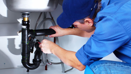 York Plumbing and Drains clogged drain cleaning