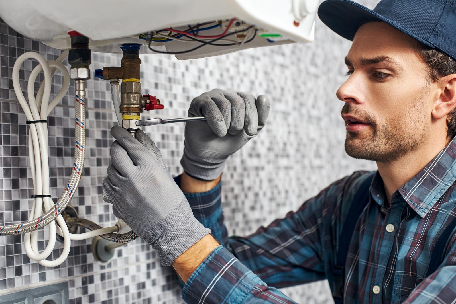 York Plumbing & Drains water heater installation Nehant, MA